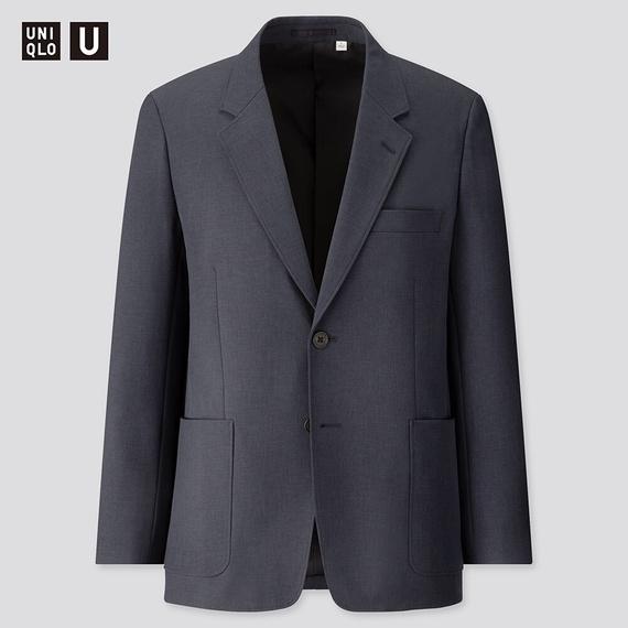 テーラードジャケット セットアップ可能
