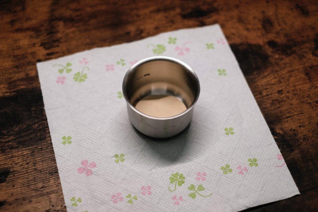 Wiswell ウィズウェル Cold Brew コールドブリュー 水出し コーヒーサーバー