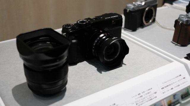 XF16mmF2.8 R WR