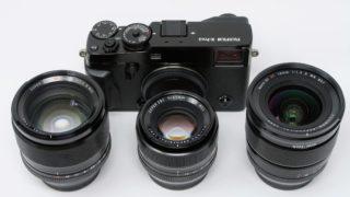 X-Pro2