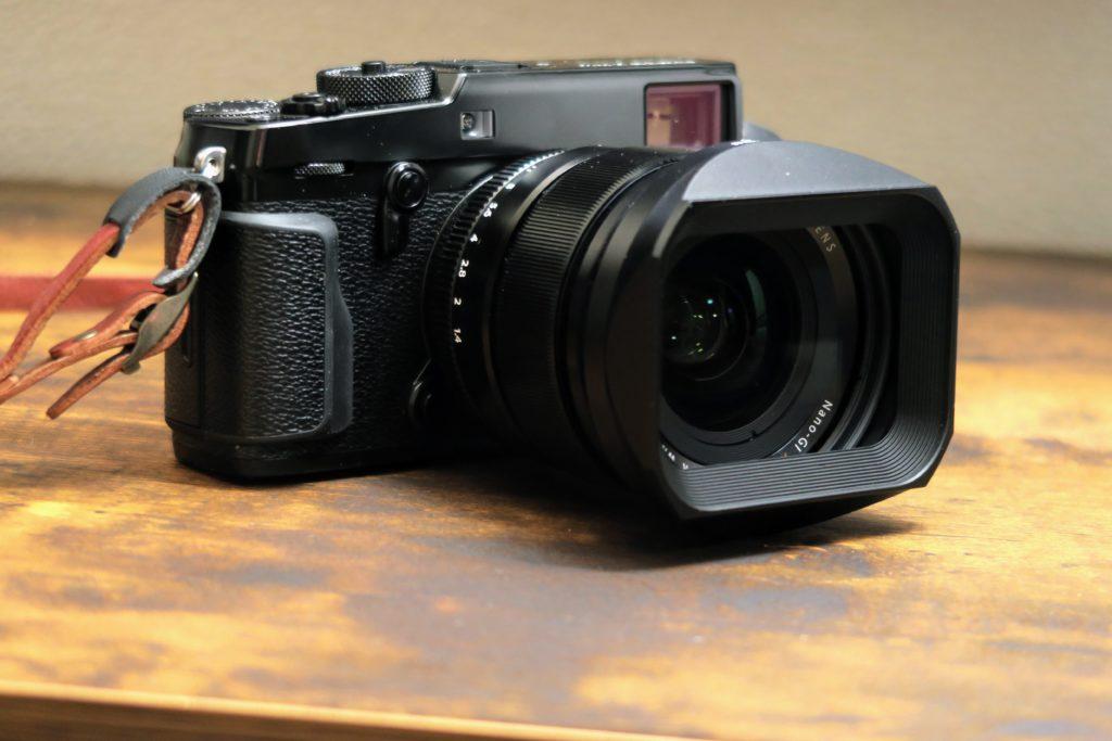 XF16mmF1.4 R WR