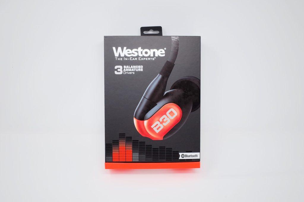 WESTONE B30