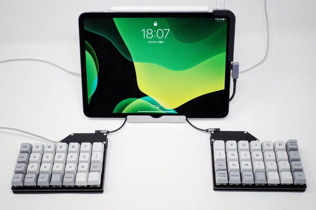 RCA USB C ハブ