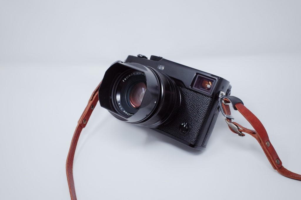 XF35mm F1.4 R