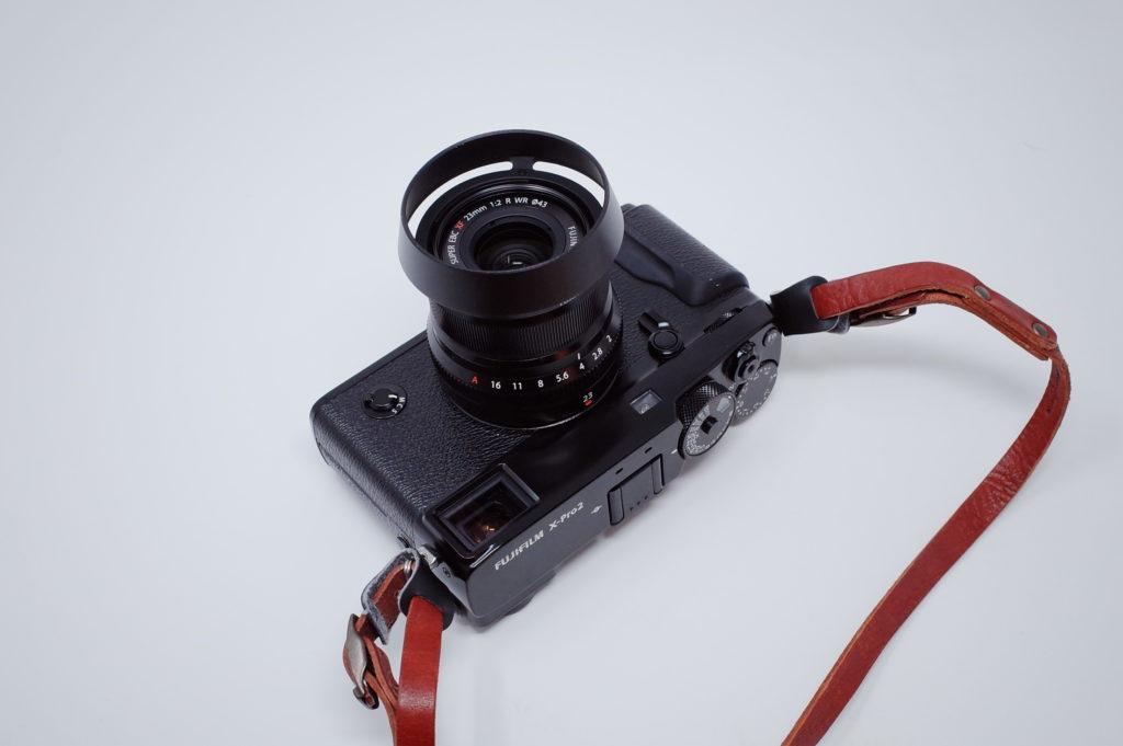 XF23mm F2 R WR