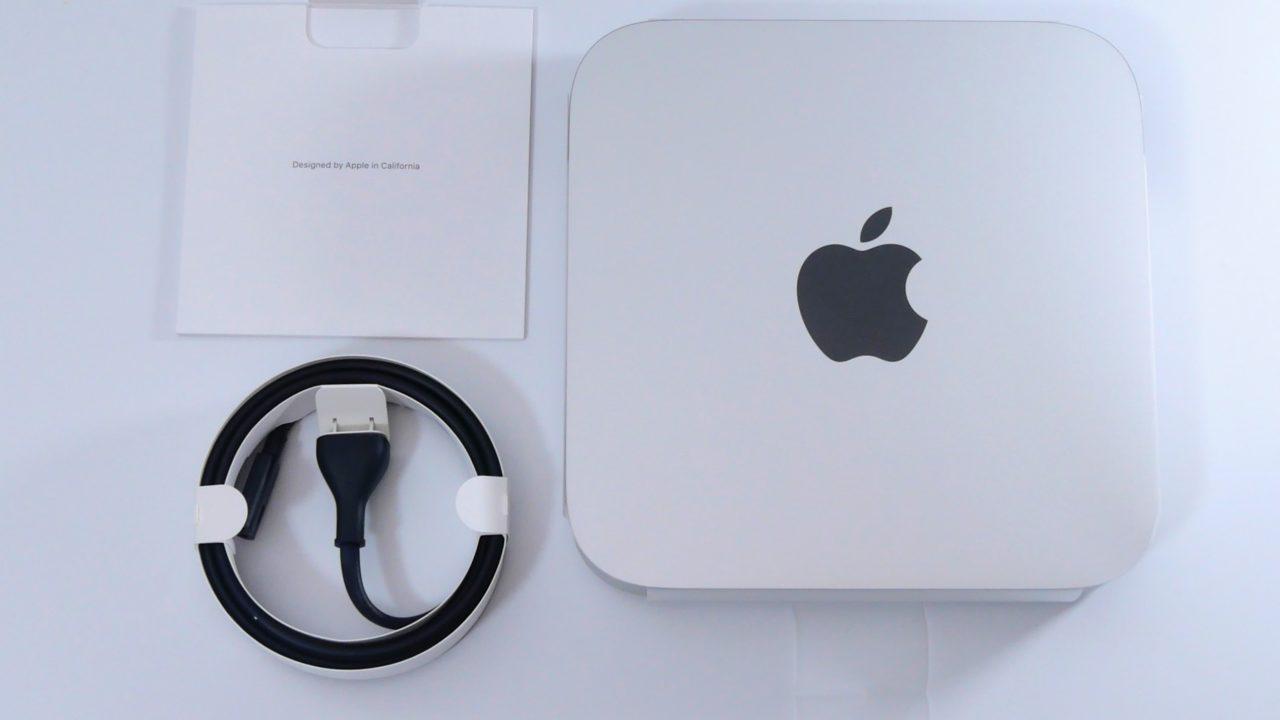 M1 Mac mini